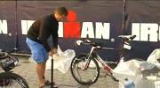 Ironman 2012: Profi vs. Amateur - Der Wettkampf