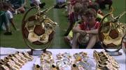 Fußball Schülerliga: Landesfinale in Kärnten