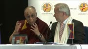Dalai Lama zu Besuch in Kärnten
