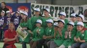 Die Kindersicherheitsolympiade in St. Veit 2012
