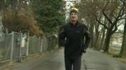 Ironman 2012: Profi vs. Amateur - Laufanalyse