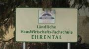 Fachschule Ehrental öffnen Tür und Tor