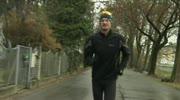 Ironman 2012: Profi vs. Amateur - Erstes Radtraining