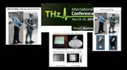 Internationale Terahertz Konferenz 2011