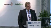 New Mobility Forum 2011 - Vortrag Lars Thomsen I