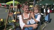 Kärntner Heimatherbst 2011: Kirchbacher Apfelfest