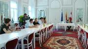 Budget des Landes Kärnten für 2012