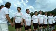 Promi-Soccer in Sittersdorf