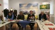 Kärntner Heimatherbst 2011: Präsentation des Heimatherbstes