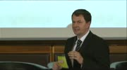 Podiumsdiskussion - Energiewende Jetzt! Teil 2