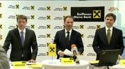 Raiffeisen-Gruppe zieht erfolgreiche Bilanz 2010
