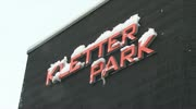 """Eröffnung Climbing Park """"The Rock"""""""