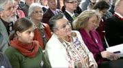 Menschenrechtspreis 2010 des Landes Kärnten