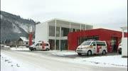 Neueröffnung der Ortsrettungsstelle Friesach