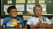 Auszeichnung der energieeffizientesten Gemeinden 2010