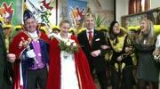 Vorstellung des Villacher Prinzenpaares 2011
