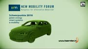 New Mobility Forum 2010 - Vortrag Ing. Christian Bairhuber