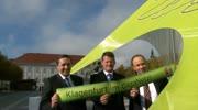 Eröffnung Gigacity Klagenfurt