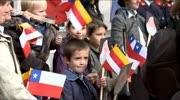 "Land Kärnten ehrt ""Hüttenbergs Helden"""