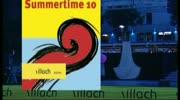 """Summertime"" in Villach 2010"