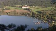 Ausflugsziele Kärnten – Der Längsee