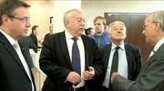 Landeshauptleute Konferenz in Kärnten