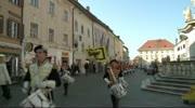Themenschwerpunkt Ostern - Die Bürgerliche Trabantengarde