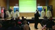 """Kurzbericht """"Konfrontation der Spitzenkandidaten zur Wirtschaftskammerwahl 2010"""""""