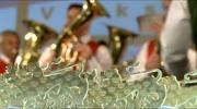 Verleihung des Kärntner Löwen auf der Klagenfurter Brauchtumsmesse