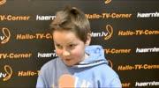 Hallo-TV-Corner auf der Brauchtumsmesse, Sonntag 22.11.2009