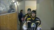 1. Damen Eishockey-Derby der Saison