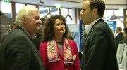 CEE Wirtschaftsforum Velden 2009