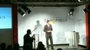 "Europapreisverleihung – ""EUROPAEUS 2009"""