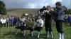 Kärntner Heimatherbst 2009: Almfest mit Weisenblasen am Falkert