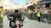 12. European Bike Week Harley Parade 2009