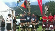 Preview - Alpen-Highland-Games 2009