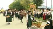 Kärntner Heimatherbst 2009: Heimatherbstfest St. Michael ob Bleiburg