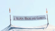 Alpen Highland Games 2010