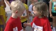 Kärnten läuft 2009: Kinder-, Frauen- und Familienlauf