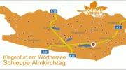 Kärntner Heimatherbst 2009: HeimatHerbst Auftakt auf der Schleppe Alm in Klagenfurt