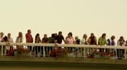 Rainhard Fendrich auf den Draubootsbühnen
