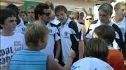 Mannschaftspräsentation SK Austria Kärnten