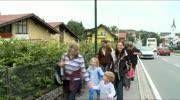Waldfest des Kindergarten St. Kanzian