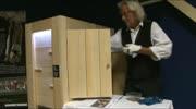 """Ausstellung """"Fledermäuse - Jäger der Nacht"""""""