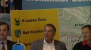 """Pressekonferenz zur Kandidatur """"Alpine Ski WM 2017"""""""