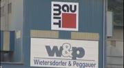 Eröffnung der neuen Produktionsanlage in Wietersdorf