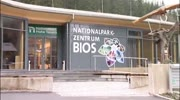 Das Nationalparkzentrum BIOS