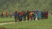 Brauchtum in Kärnten: Der Vierbergelauf