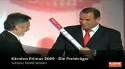Verleihung Kärntner Primus 2009