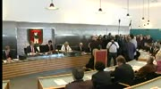 Angelobung Klagenfurter Gemeinderat